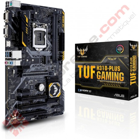 Asus TUF H310-Plus Gaming