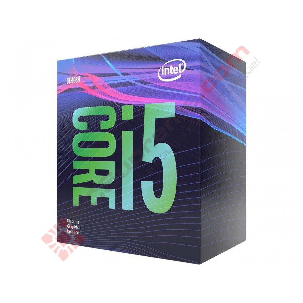Intel Core i5 9400F Coffee Lake 6X2.90GHz/6X4.10GHz/NO GRAPHICS/9MB