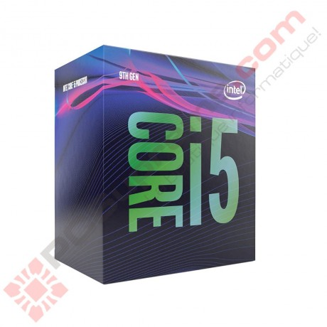 Intel Core i5 9400 6(6) 2.90GHz (4.10GHz Turbo) /HD630/9MB